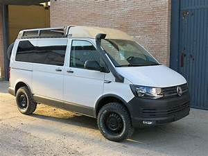 Transporter 4x4 : t6 de uro camper syncro 4motion vw vans not t3 pinterest vw t5 and vans ~ Gottalentnigeria.com Avis de Voitures