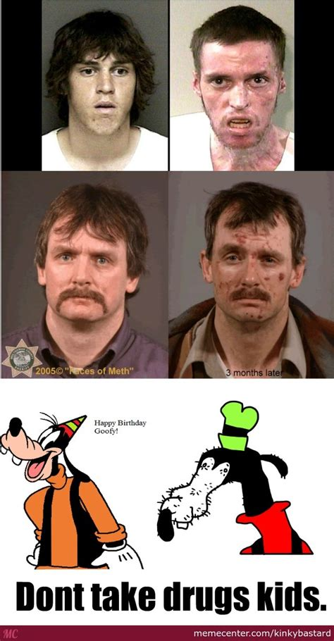 Before And After Meme - before and after meth by kinkybastard meme center