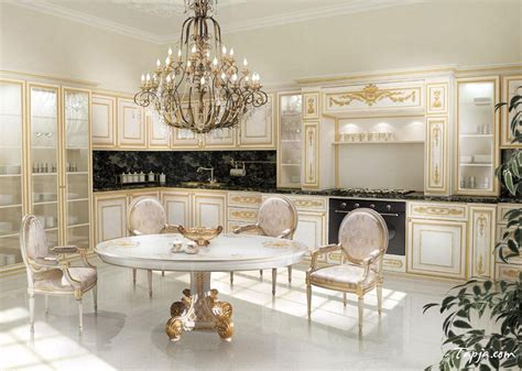 marbre cuisine the best design and decoration of luxury style kitchen