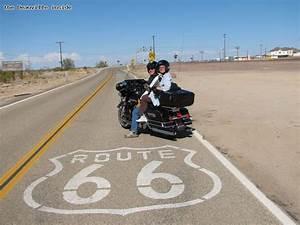 Route 66 En Moto : a l 39 ouest des usa ~ Medecine-chirurgie-esthetiques.com Avis de Voitures