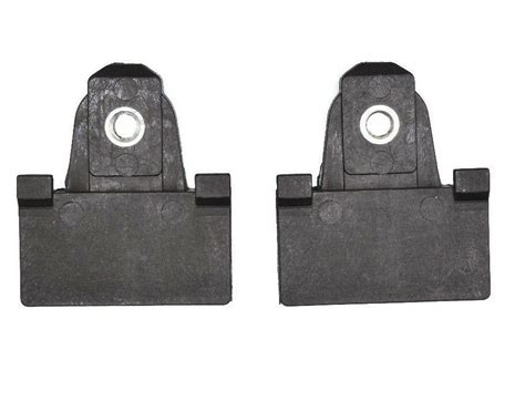 grand  alero window regulator repair sash clips gm   clips  ebay