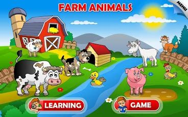 zoo  farm animals  kids review educational app store
