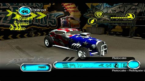 Parallel Lines Gameplay [hd] With Tune Cars