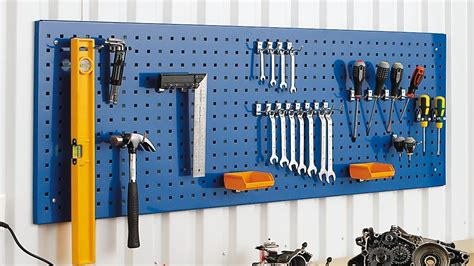 hanging tools on wall walls for hanging tools accessories 4145