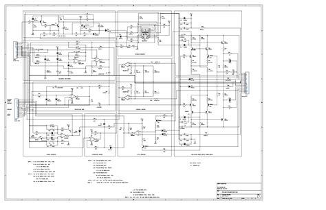 Crestaudio Pro Service Manual Download Schematics