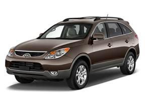 Hyundai Veracruz Reviews by 2012 Hyundai Veracruz Review Ratings Specs Prices And