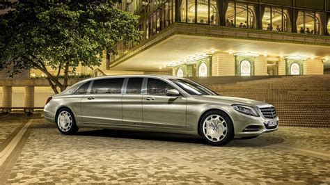 maybach car mercedes benz 2016 mercedes maybach pullman review top speed