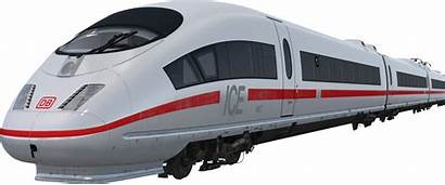 Train Clipart Transparent Passenger Background Japanese Transportation