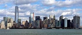 Financial District, Manhattan - Wikipedia