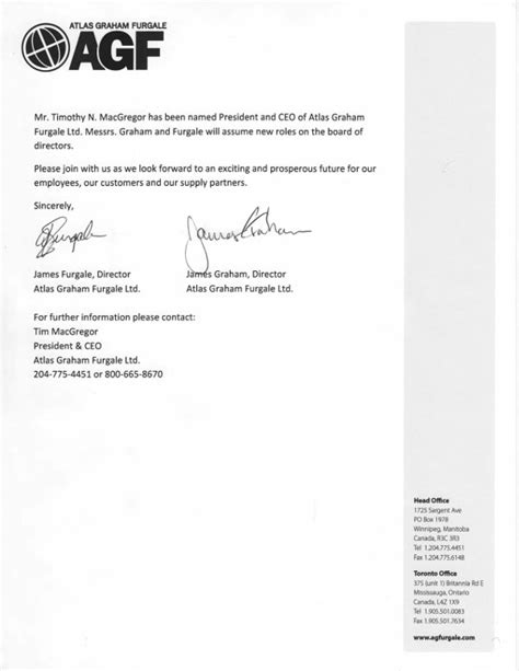 Company Merger Letter To Customers Template by Merger Announcement Letter To Customers Infoupdate Org