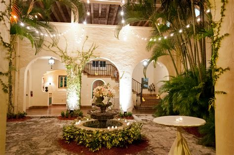 villa woodbine wedding venue  south florida partyspace