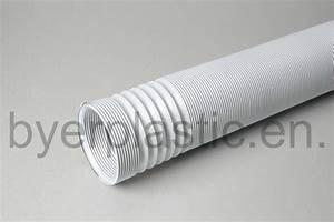 Tuyau En Plastique : tuyau en plastique de flexiblestretch pour le climatiseur ~ Edinachiropracticcenter.com Idées de Décoration