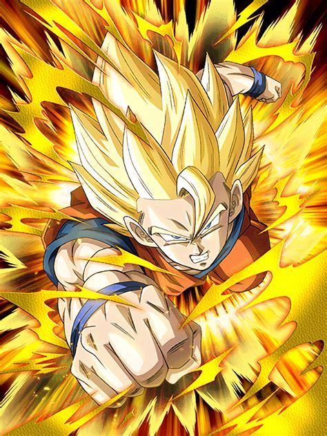Goku Images Goku Fotos Im 225 Genes Taringa