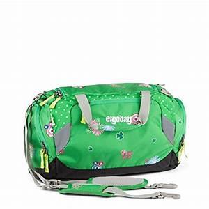 Sporttasche Mit Rucksackfunktion : ergobag flower powbear kinder sporttasche erg duf 001 9b5 40 cm 20 l green meadow roodoa ~ Eleganceandgraceweddings.com Haus und Dekorationen