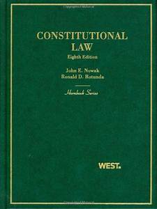 Constitutional Law - Guide for First-Year Law Students ...