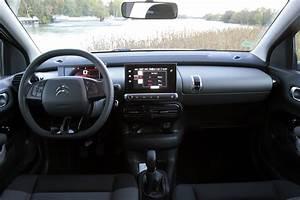 Citroën C3 Puretech 82 Bvm Feel : essai citro n c4 cactus puretech 82 petit pineux ~ Medecine-chirurgie-esthetiques.com Avis de Voitures