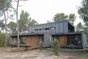 Pop Up House Avis : focus sur l 39 cologique popup house mairie d 39 aix en provence ~ Dallasstarsshop.com Idées de Décoration