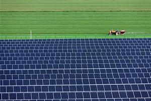 An overview about commercial solar systems in Australia