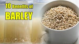 Here Are 10 Benefits Of Barley Water  You Will Be Amazed What Happened Later