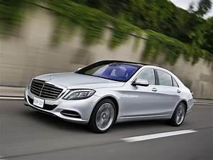 Mercedes Classe S 350 : mercedes benz s350 bluetec review by car autoevolution ~ Gottalentnigeria.com Avis de Voitures