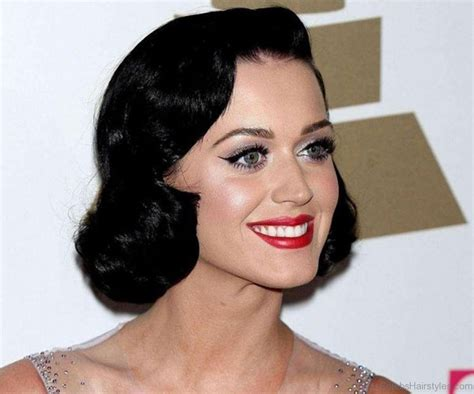 perfect hairstyles  katy perry