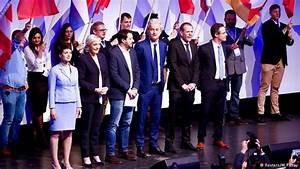 Leading European Right-wing Populists Attend Koblenz ...