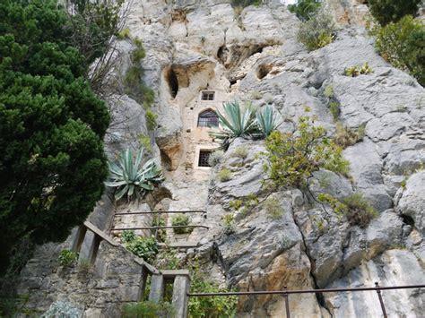 hermitage caves marjan hill split croatia renegade