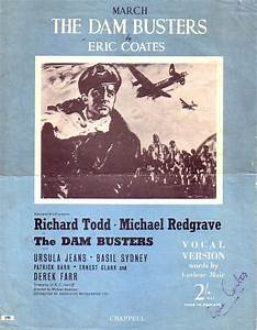 17 Best Images About The Dam Busters 1955 On Pinterest