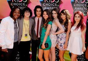 Victorious Cast Ariana Grande