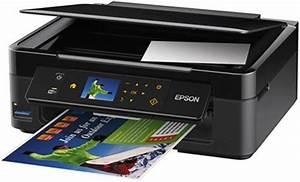 Printer Reviews  Printer Reviews Epson Xp400