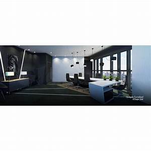 Century Spire Office Interior Design By Armani  Casa Makati