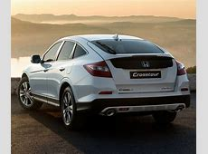 2017 Honda Crosstour release date, specs and redesign