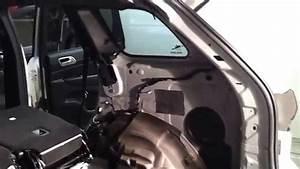 2014 Jeep Grand Cherokee Oem Backup Camera Install