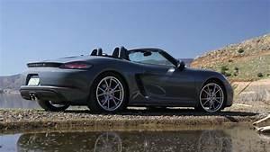 Porsche Boxster S : 2017 porsche 718 boxster s review concludes that something is woefully missing autoevolution ~ Medecine-chirurgie-esthetiques.com Avis de Voitures