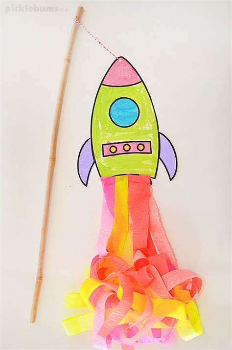 make a flying rocket projects for k 1 space 571 | 82ba9fcbf4981da158ef9b09f2bf56d3