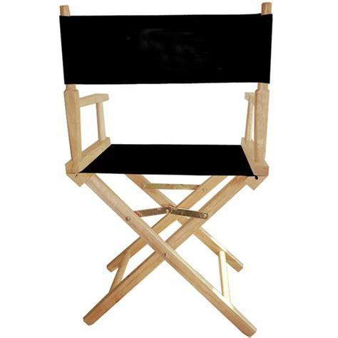 fauteuil de metteur en fauteuil chaise metteur en publicitaire
