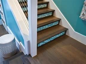 treppe setzstufe treppe verkleiden tipps zu materialien und techniken für attraktiven look