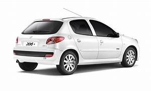 Ce Plus Peugeot : peugeot 206 fin de la production ~ Medecine-chirurgie-esthetiques.com Avis de Voitures