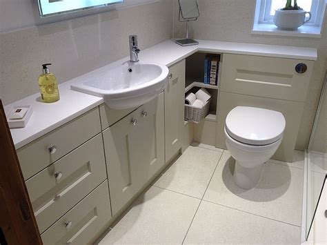 bathroom fitted bathroom furniture  home