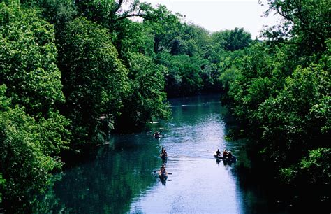 barton creek greenbelt  austin tx