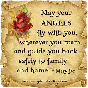 Angel Quote - Image Quote - Inspirational Quote ...