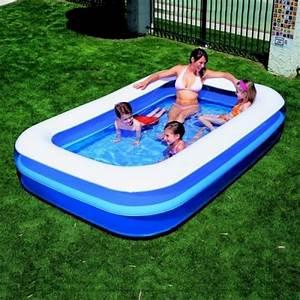 Nafukovací bazén pro děti