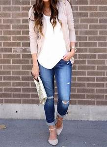 25 Awesome Spring Casual Outfit Ideas 2015