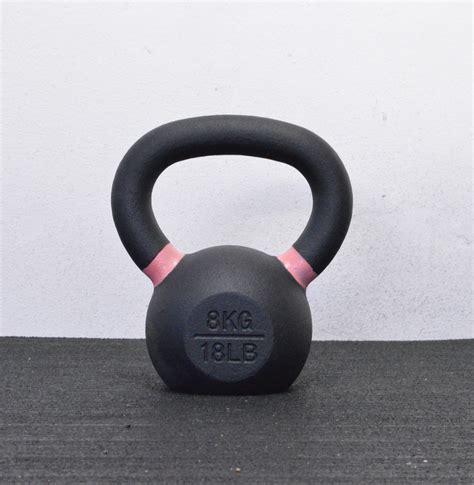 kettlebell 8kg shadle strength equipment