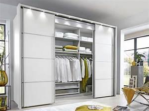 Begehbarer Kleiderschrank Weiß : wiemann multiplus begehbarer kleiderschrank korpus front gr e w hlbar ~ Orissabook.com Haus und Dekorationen
