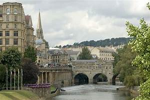 Bath, England (Condé Nast Traveller)