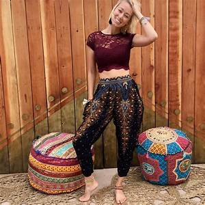 Genie Pants | Modern Day Hippie
