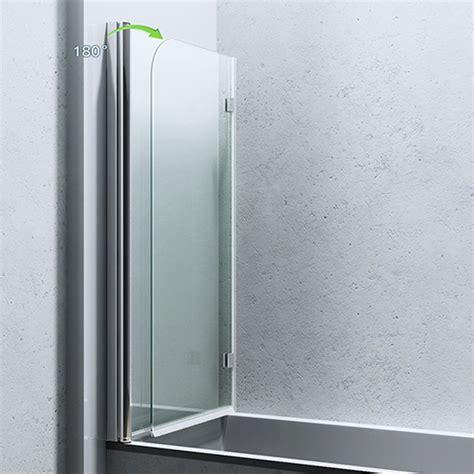 verre pour porte de cuisine revger com paroi pour baignoire asymétrique idée inspirante pour la conception de la maison