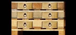 Paletten Möbel Selber Bauen : palettenm bel bauanleitung kommode aus paletten selber bauen bauanleitung simpel youtube ~ Orissabook.com Haus und Dekorationen