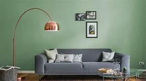 Deko Für Das Wohnzimmer : wandfarben ideen im wohnzimmer hier inspiration holen ~ Bigdaddyawards.com Haus und Dekorationen